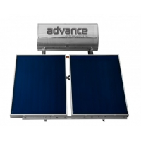 ADVANCE  AD-200 GLASS EVO ΔΕ 4,00τμ