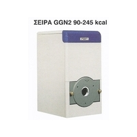 FER  GGN  2.11 193.000 kcal/h 225kw